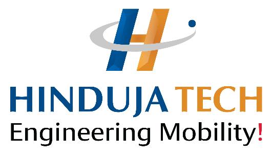 Hinduja Tech LTD