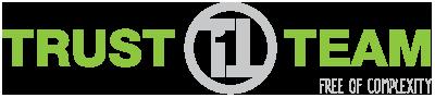logo trust1team
