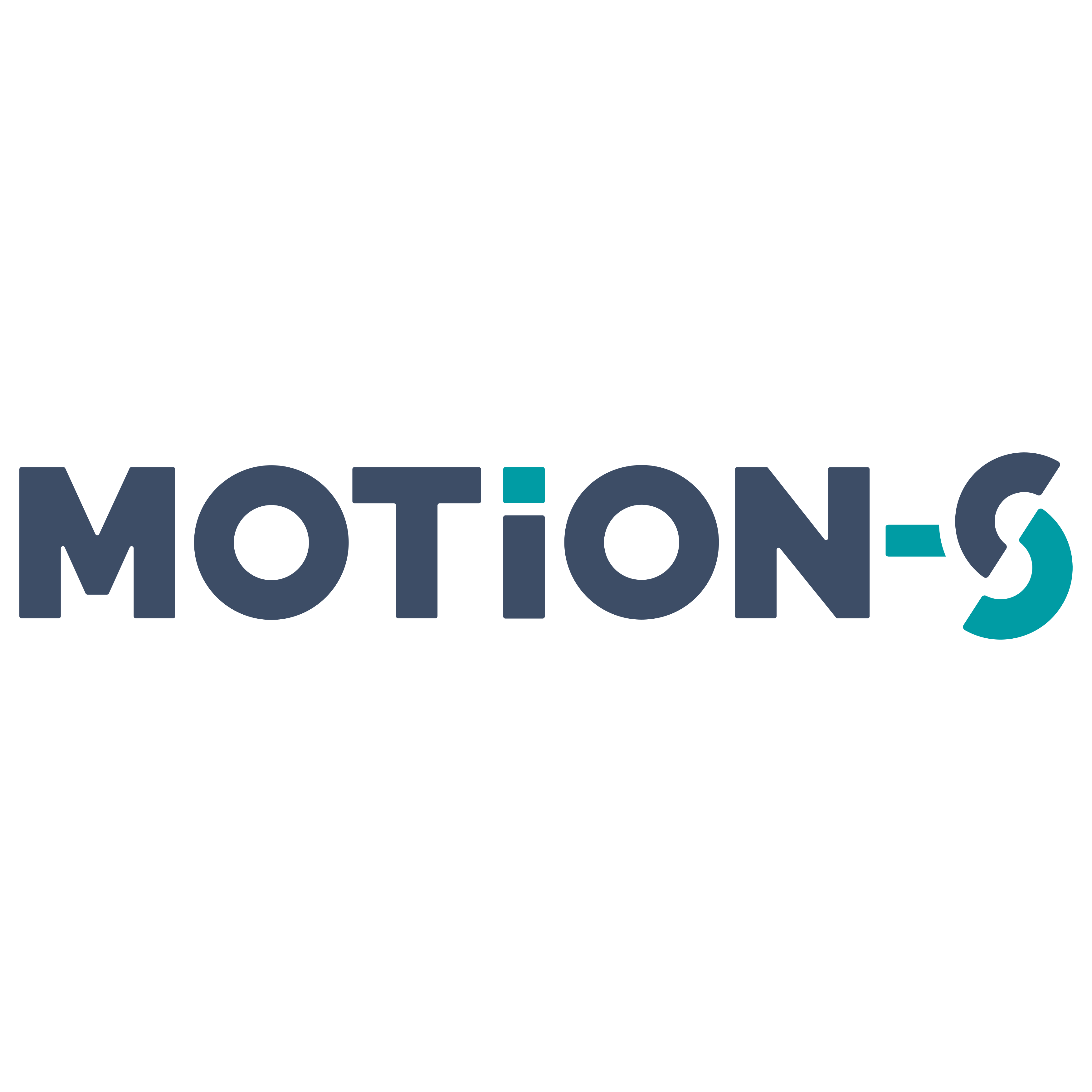 Motion-S S.A.