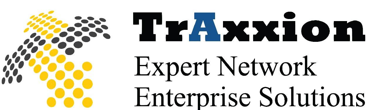 TrAxxion S.A.